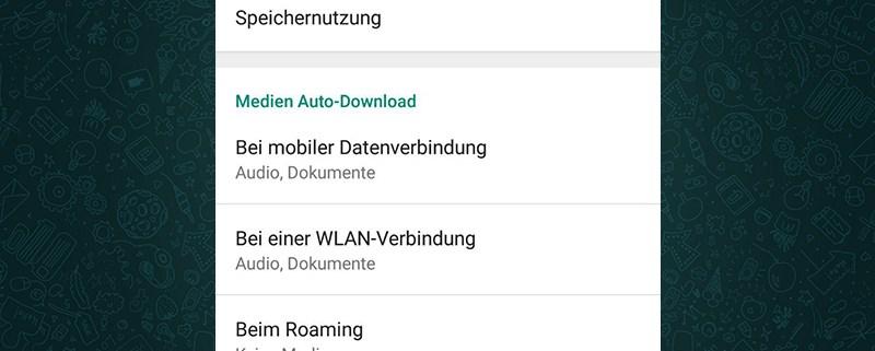 Whatsapp Bilder Sd Karte.Whatsapp Bilder Auf Einer Externen Speicherkarte Sichern Schieb De