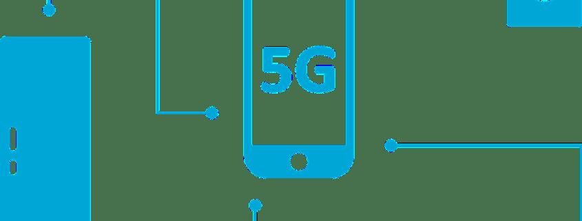 5G; Rechte: Pixabay
