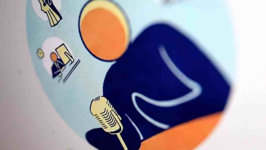 KI Systeme erzeugen eine künstlichr Stimme