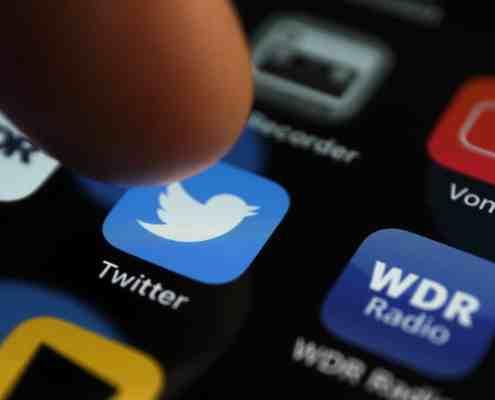 Twitter: Kommunikations hat sich enorm verändert