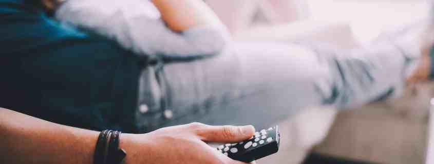 Was ist energiesparsamer: DVDs anschauen oder streamen?