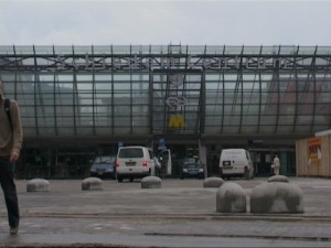 Archief: Stationsplein.