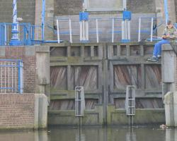 SYMPOSIUM MONSTERSCHE SLUIS MAASSLUIS