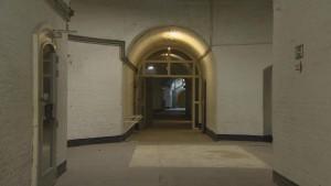Op last van de rechter is het museum in het fort van Hoek van Holland in zijn geheel ontruimd. De vrijwilligers achter het museum hebben alle eigen collectiestukken elders opgeslagen. De stukken die men in bruikleen had van andere musea zijn inmiddels terug naar deze musea.  Het koepelgeschut werd door de vrijwilligers geschonken aan het Nationaal Militair Museum in Soesterberg waardoor het niet naar de schroothoop hoeft te worden afgevoerd.