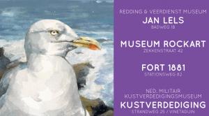 HvH museum weekend