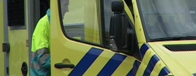 STRIJD VOOR BUURT-AED IN SCHIEDAM-GORZEN