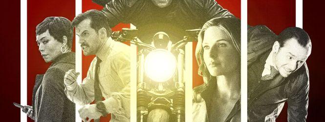 FILMAVOND 'BURGERS EN BIER' MAASSLUIS