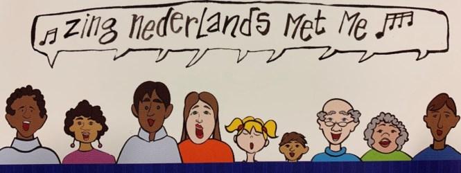 'ZING NEDERLANDS MET ME' MAASSLUIS