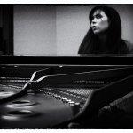 """Mona Asuka Ott bei """"taktlos"""". Foto: Hufner"""