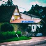 Pizzeria in Schweden. Foto: Hufner