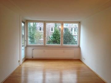 Charmante 2-Zimmer-Wohnung mit Balkon in begehrter Lage von Eppendorf, 20251 Hamburg, Etagenwohnung