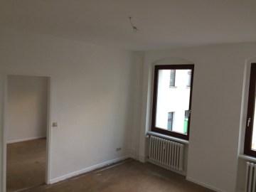 Moderne 2-Zimmerwohnung in zentraler Lage U-Bhf. Nauener Platz (U9), 13357 Berlin, Etagenwohnung
