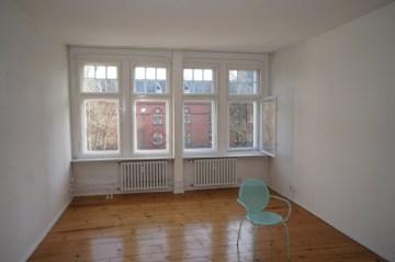 Sehr gut geschnittene 2-Zimmer-Altbauwohnung in Lichterfelde, 12203 Berlin / Lichterfelde, Etagenwohnung