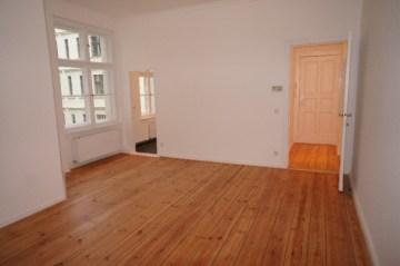 1-Zimmerwohnung in bester Kiezlage nahe Südstern, 10967 Berlin, Etagenwohnung
