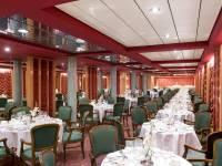 La Pergola Restaurant  SCHIFFSGURU.DE  Kreuzfahrtexperten