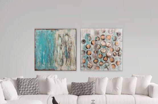 Schilderijen kopen doe je betaalbaar online bij