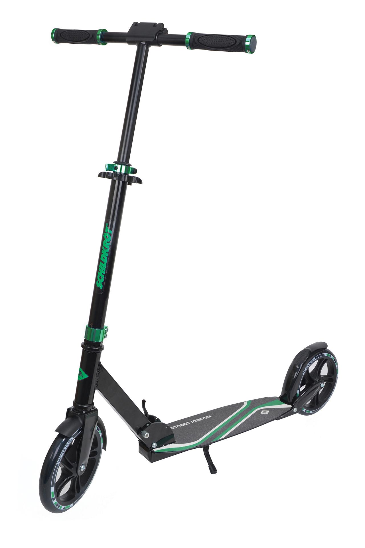 Schildkröt City Scooter Street Master, 200mm Räder, Farbe