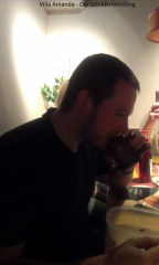 Bacon Schildkröte