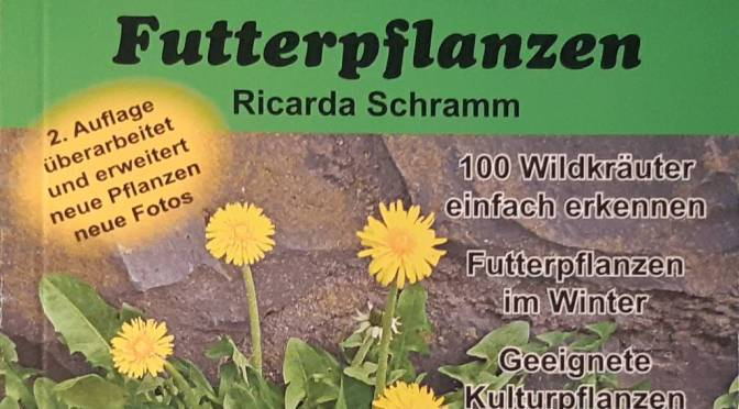 Testbericht: Landschildkröten – Futterpflanzen von Ricarda Schramm