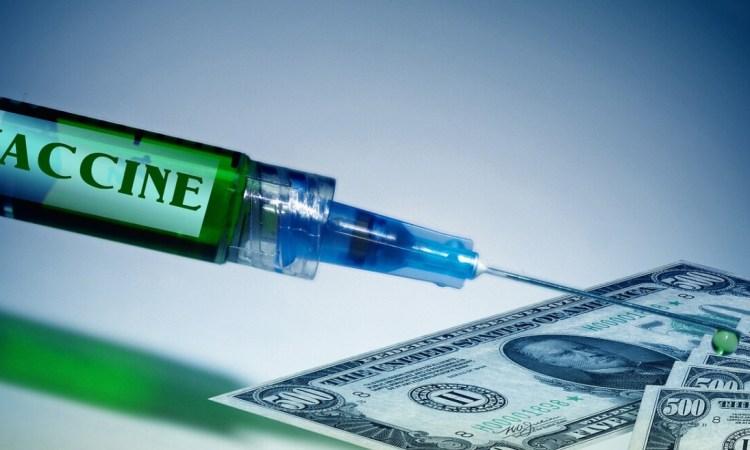 Professor entwickelt nebenwirkungsfreien, 97% effektiven Impfstoff – und erhält … eine Strafanzeige!!!