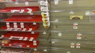 Unbedingt lesen! Werden wir schon dieses Jahr den Beginn einer ernsthaften Lebensmittelkrise erleben?