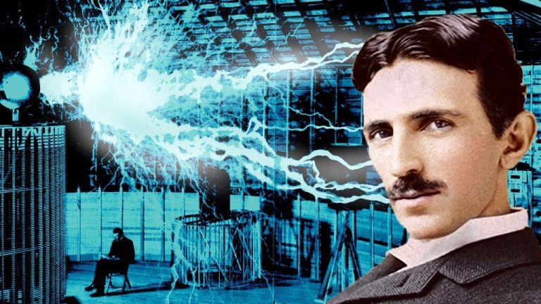 Alles ist Frequenz und Schwingung – die Geschichte der Schwingungsmedizin – Tesla und Lakhovsky