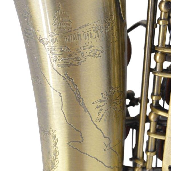 Alto Sax Sheet Music Havana