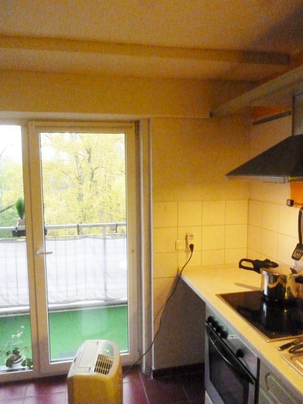 Wohnung Chemnitz Lutherviertel