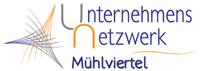 Logo Unternehmer Netzwerk Mühlviertel