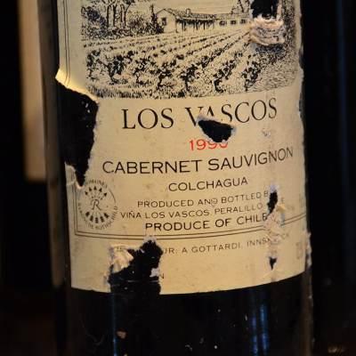 Schinko 25 Jahr Feier - Weinverkostung bei der 25 Jahr Feier der Firma Schinko.