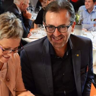 Schinko 25 Jahr Feier - Festakt mit 200 Gästen aus der Wirtschaft sowie Kunden aus Deutschland, Schweiz, Liechtenstein und Österreich.