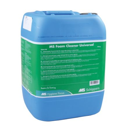 MS Foam Cleaner Universal - 20 kg