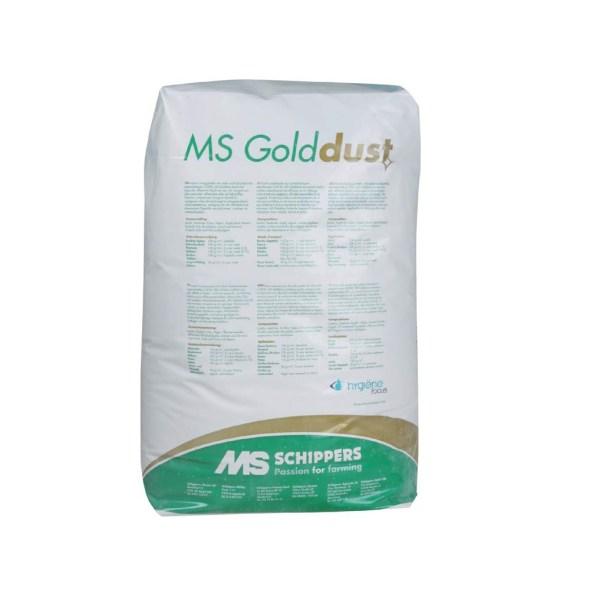 MS Golddust - 25 kg