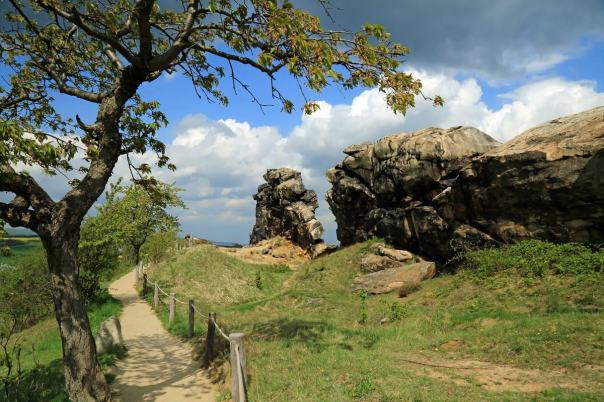 Teufelsmauer (Harz)