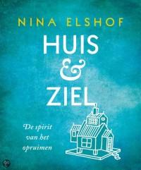 Boekrecensie: Huis & Ziel