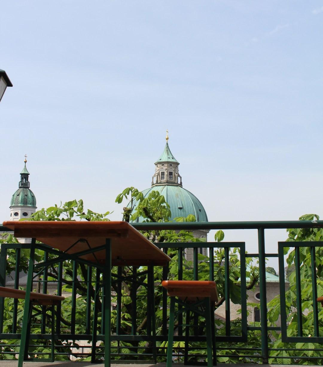 Mijn week in foto's - Oostenrijk