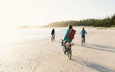 – Geluksmomenten op de fiets –
