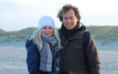 Portretten op Texel en Ameland