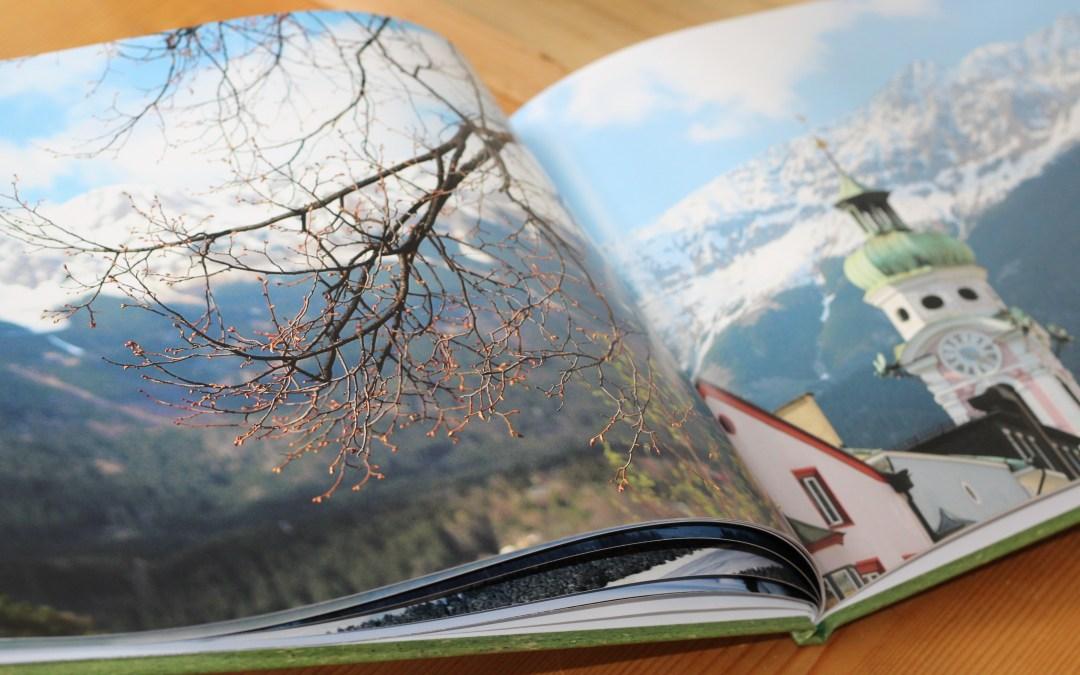 FOTOFABRIEK   Inspiratie in de bergen