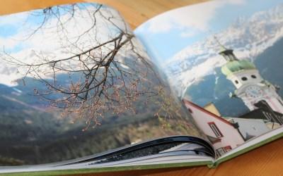 FOTOFABRIEK | Inspiratie in de bergen