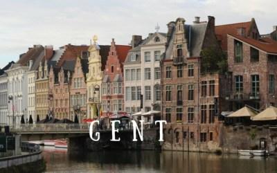 IK FIETS | 4 nachten in het mooie Gent