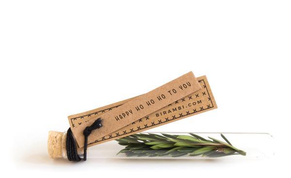 FEESTDAGEN | 3 x duurzame cadeau's