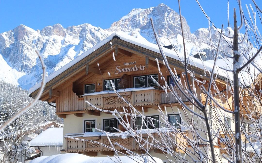 OOSTENRIJK | Wonen, werken en skiën