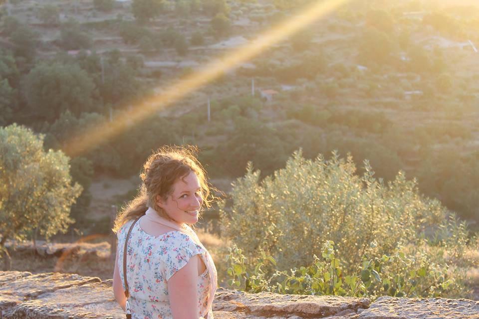 ENGELAND | De helende reis die ik mag maken
