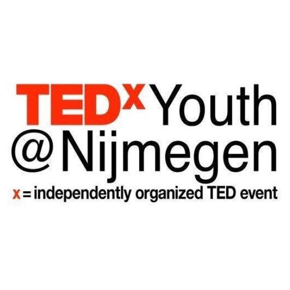 MIJN PITCH | Ted x event
