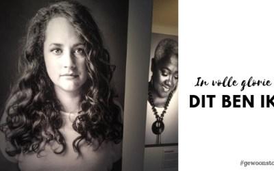 PROJECT #GEWOONSTOER | Mijn verhaal achter de foto