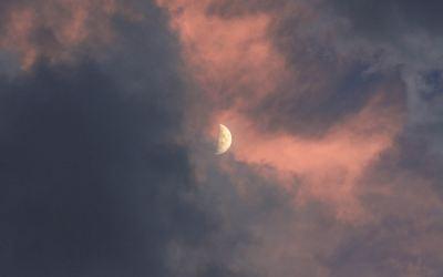 MAANKRACHT | Nieuwe maan in Ram