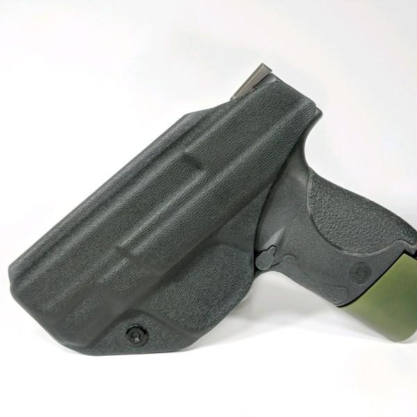 schiwerks IWB kydex holster
