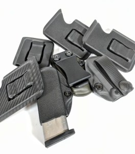Wallets and Mag Carriers