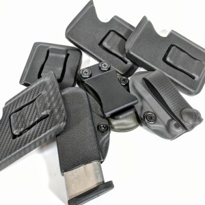Wallets & Mag Carriers